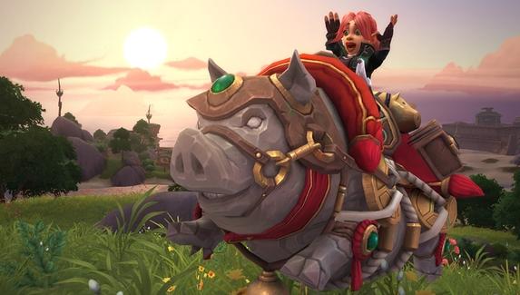 Пасхалки и отсылки в World of Warcraft — черепашки-ниндзя, Гарри Поттер и люк из Lost