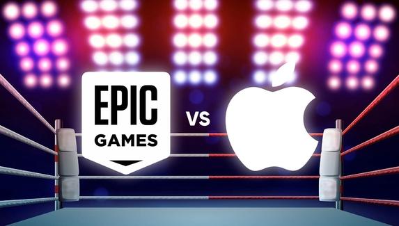 Суд разрешил Apple не возвращать Fortnite в App Store до конца судебного разбирательства
