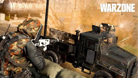 В Call of Duty: Warzone вновь появился баг с невидимостью