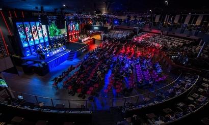 Итоги второго дня LAN-финалов SLTV StarSeries
