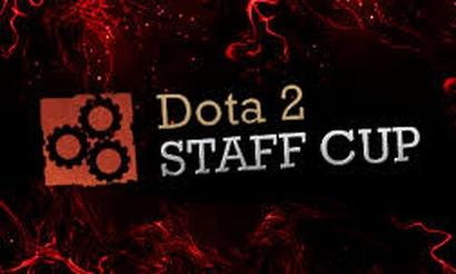 Итоги пятого Dota 2 Staff Cup