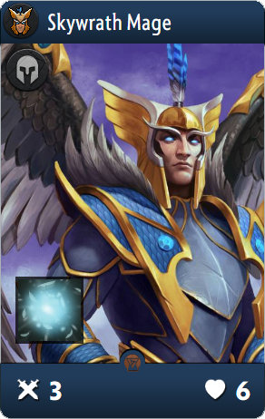 Skywrath Mage