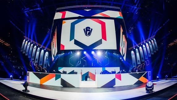 Team Empire сыграет в одной группе с G2 Esports на Six Invitational 2021