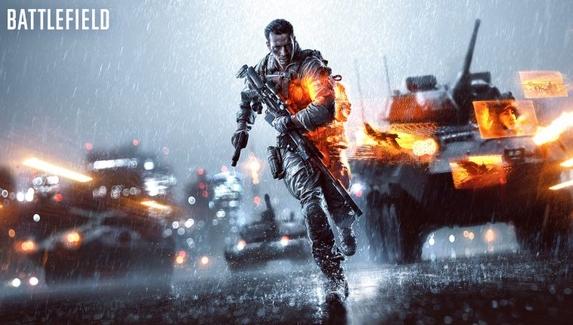 В Steam началась распродажа серии Battlefield