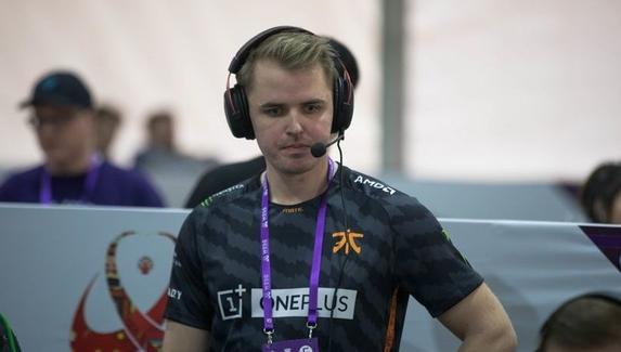 Тренер Fnatic после ухода flusha: «В 2021-м мы постараемся омолодить состав»