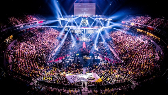 ESL объединила крупнейшие турниры по CS:GO под брендом IEM