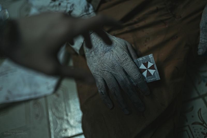 Косплей на Аду Вонг из Resident Evil. Косплеер: Алиса Шпигель. Фотограф: Николай Жаров. Источник: vk.com/nikolay_photogroup