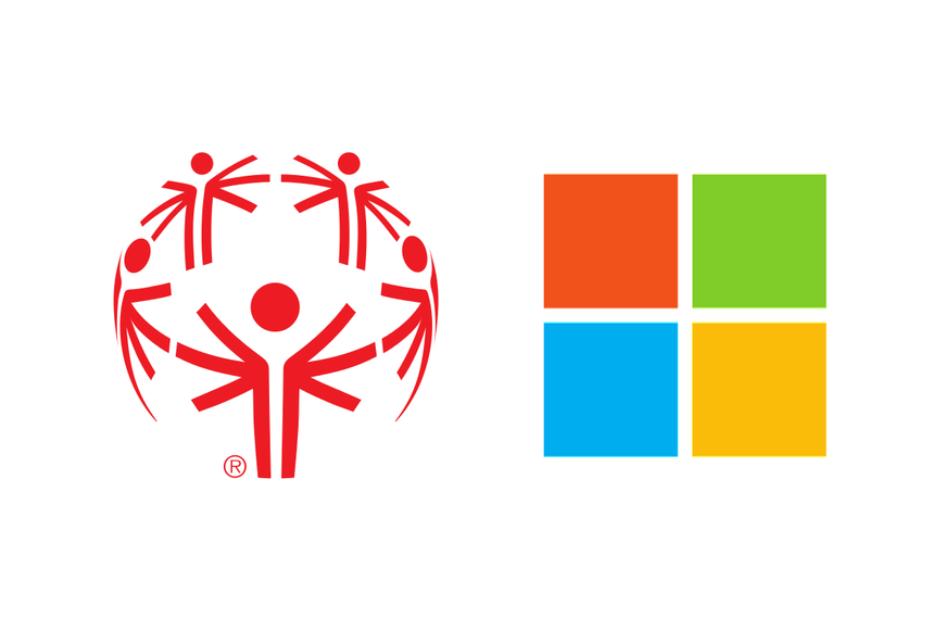 Microsoft helped bring esports event to Special Olympics