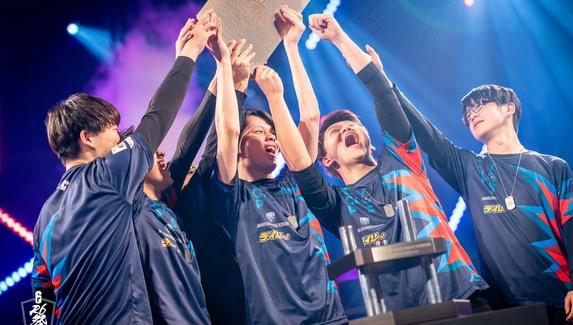 Лучшая японская команда по Rainbow Six Siege специально проиграла матч — в этом признался её тренер