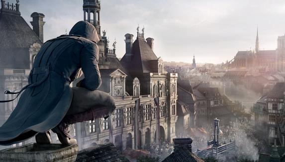 Ubisoft вернет деньги некоторым покупателям Assassin's Creed Unity