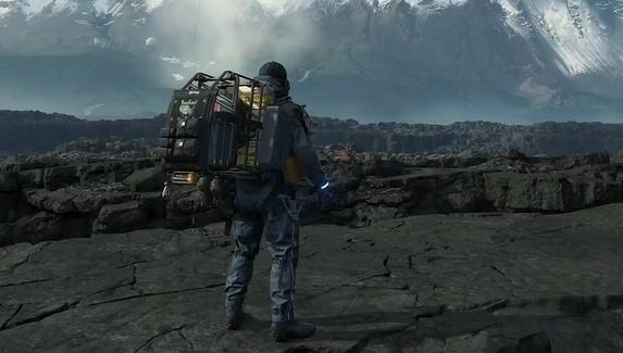 Death Stranding потеряла лидерство в чарте продаж Steam
