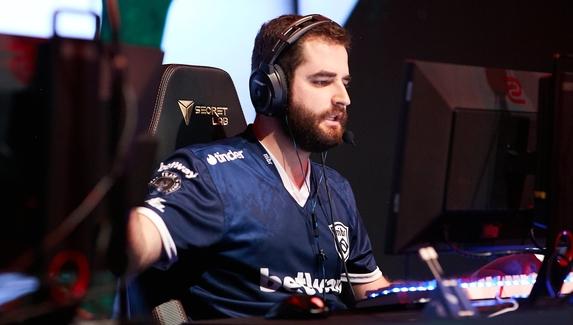 FalleN может собрать команду по CS:GO