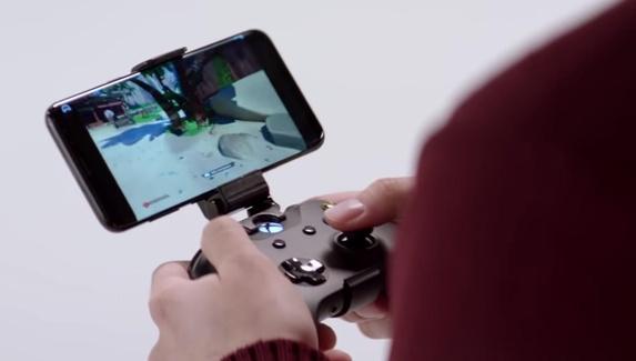 Открытое тестирование сервиса облачных игр от Microsoft начнётся в 2019 году