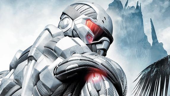 Crysis запустили на одном процессоре без видеокарты