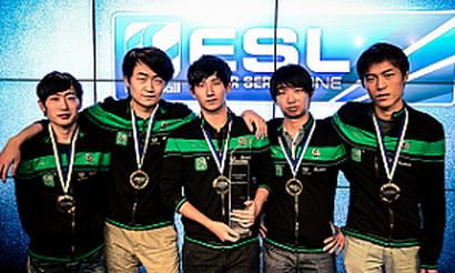 G-League: Vici Gaming покидают турнир