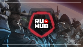 ESL RuHub Overwatch
