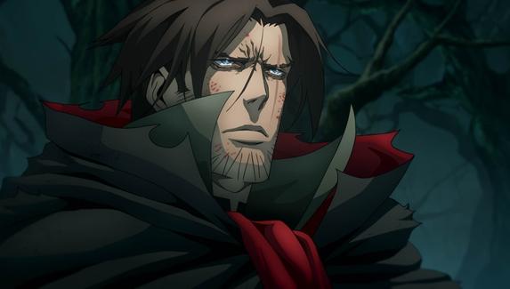 Режиссёр Castlevania показал первые кадры четвёртого сезона