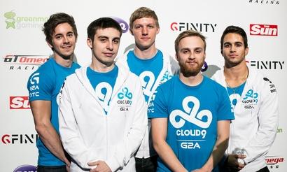 Команда бывших игроков Cloud9 прошла в закрытую квалификацию к американскому майнору