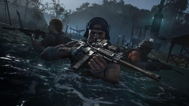 Ghost Recon Breakpoint, после провала которой Ubisoft решила сменить политику