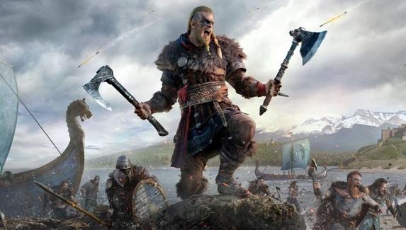Разработчики Assassin's Creed Valhalla опубликовали кинематографический трейлер игры