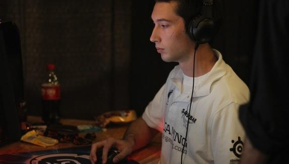 «В онлайне самым трудным оппонентом был AGENT». Rapha оценил уровень российских игроков