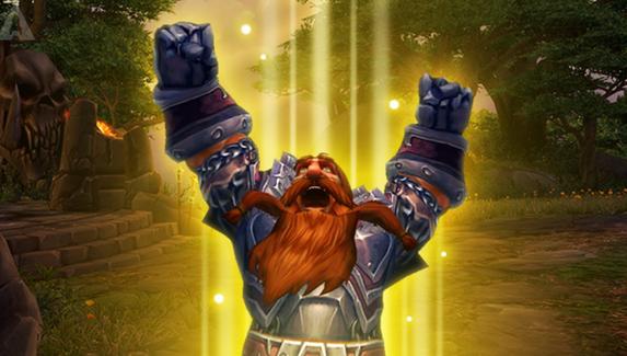 Спидран в World of Warcraft — стример поставил рекорд по прокачке до 50-го уровня