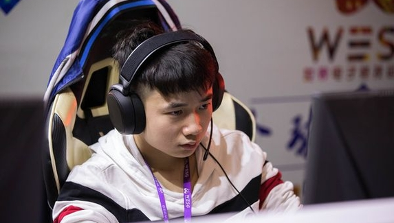 Newbee сыграет в финале World Cyber Games 2019 по Dota 2