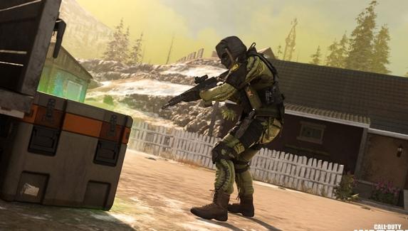 Activision Blizzard о киберспорте в Warzone: «Мы не рассматриваем Fortnite как конкурента»