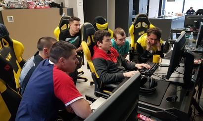 Natus Vincere пригласили на Adrenaline Cyber League по Dota 2