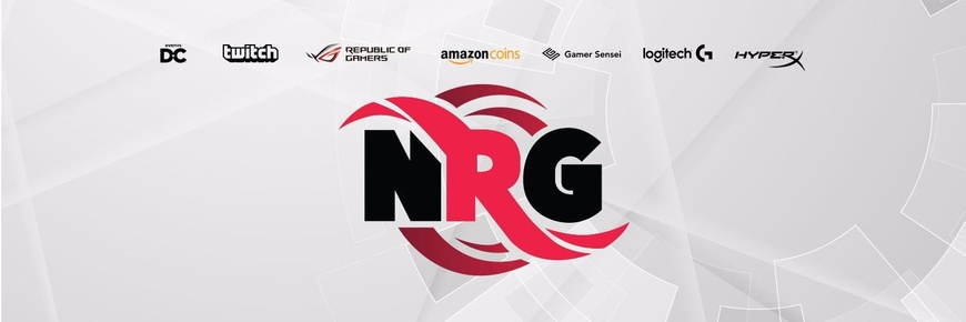 NRG move daps to coach, bring in RIKO as fifth