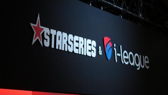 Расписание и результаты StarSeries & i-League CS:GO Season 8