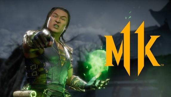 В Mortal Kombat 11 добавят четырёх персонажей