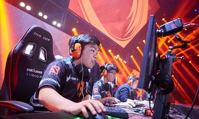 Team Admiral и DeToNator прошли в закрытую квалификацию ESL One Katowice 2019
