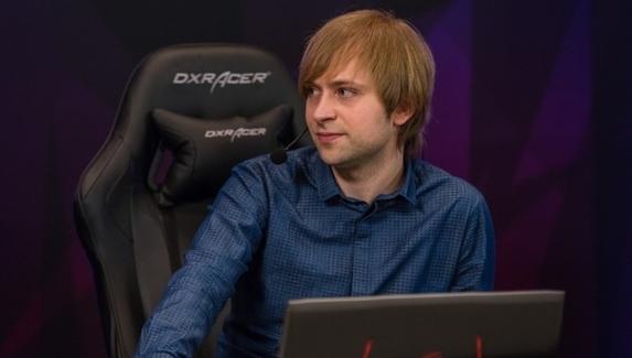 NS, Dread и CrystalMay будут освещать чемпионат России по киберспорту