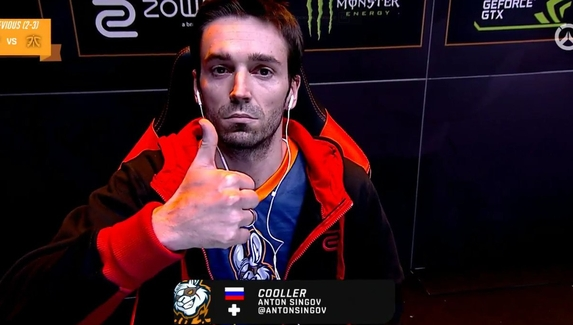 Cooller стал чемпионом Quake Pro League Stage 1