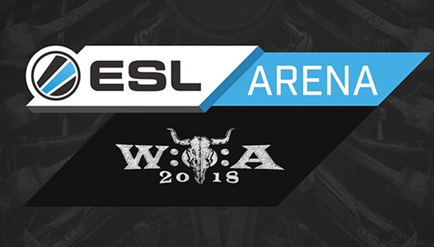 ESL to host LoL and PUBG LAN At Wacken Open Air