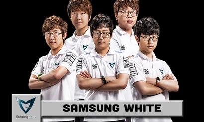 Что случилось с игроками Samsung Galaxy?
