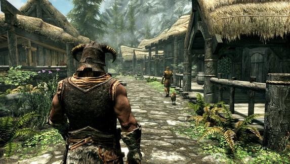 The Elder Scrolls V: Skyrim обошла Resident Evil 4 по количеству переизданий на разных платформах