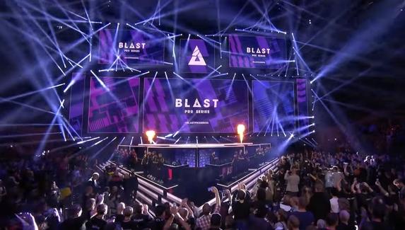 Фанаты CS:GO призвали бойкотировать BLAST за сотрудничество с компанией из Саудовской Аравии