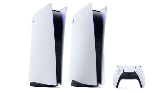 В России начались продажи PlayStation 5
