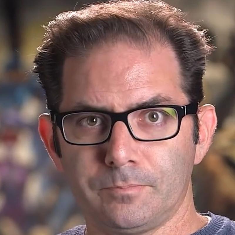 Джефф Каплан: Эхо — последний герой в Overwatch до выхода второй части