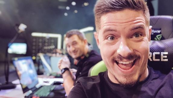 Команда WLG, iLame и makataO заняла третье место на Twitch Rivals по Apex Legends