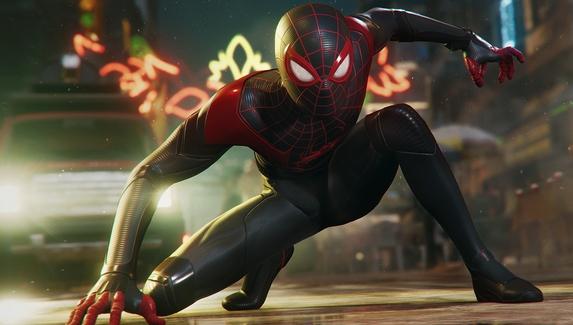 В Spider-Man: Miles Morales будет полноценная история о взрослении героя