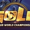 Heroes of the Storm Gold Club World Championship 2016