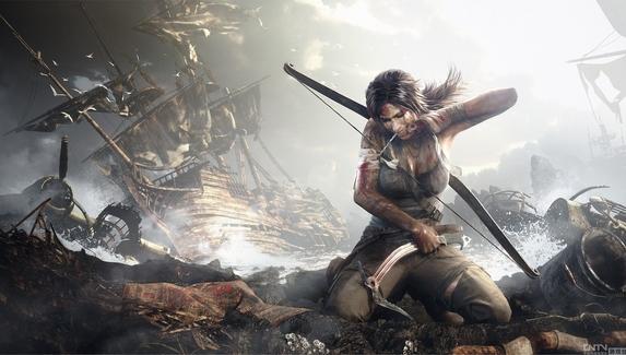 СМИ: в сиквеле «Tomb Raider: Лара Крофт» сыграет актёр с «типажом Роберта Паттинсона»