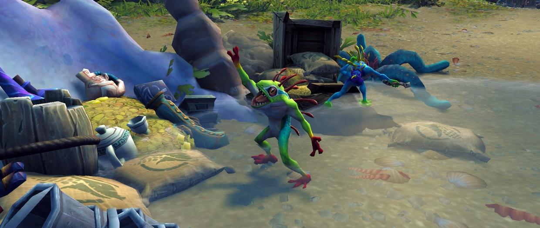 Хороший повод начать играть в World of Warcraft — первый взгляд на новый аддон Shadowlands
