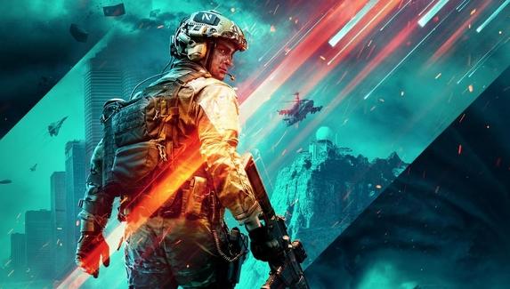 EA представила дебютный трейлер Battlefield 2042