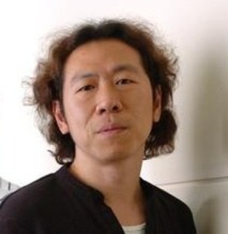 Такаси Токита
