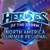ESL North America Summer Regional Championship #2