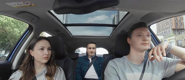 С 2020 года бренд HAVAL выступает спонсором киберспортивной организации Virtus.pro. Один из автомобилей Haval даже послужил импровизированной мобильной студией для роликов команды. Какая именно модель это была?